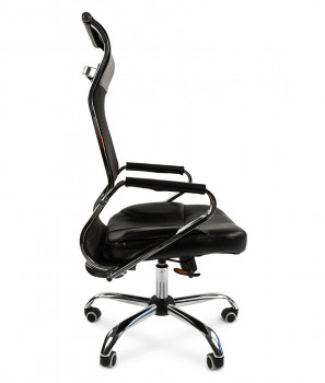 Кресло руководителя CHAIRMAN 700 сетка 3