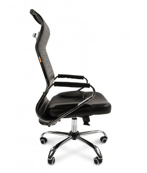 Кресло руководителя CHAIRMAN 700 сетка 7