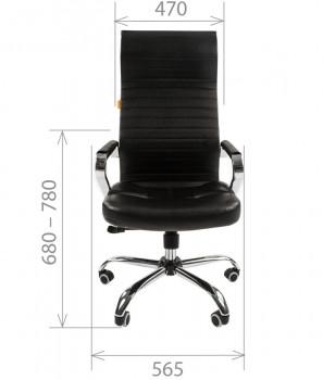 Кресло руководителя CHAIRMAN 700 сетка 6