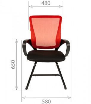 Кресло посетителя CHAIRMAN 969 V 3