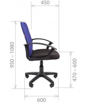 Кресло офисное CHAIRMAN 615 1