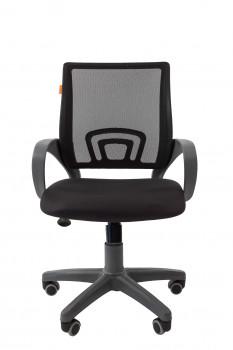 Кресло офисное CHAIRMAN 696 Grey 8