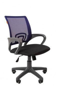 Кресло офисное CHAIRMAN 696 Grey 6