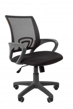 Кресло офисное CHAIRMAN 696 Grey 5
