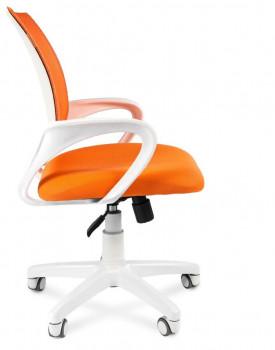 Кресло офисное CHAIRMAN 696 White 2