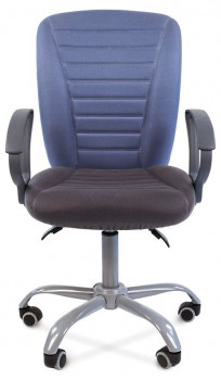 Кресло офисное CHAIRMAN 9801 Ergo 1