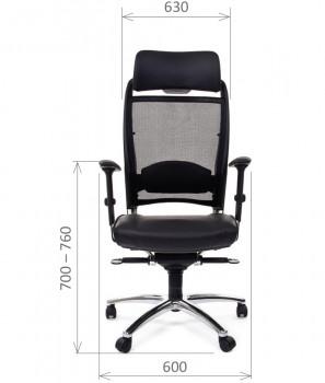 Кресло руководителя CHAIRMAN Ergo 281 2