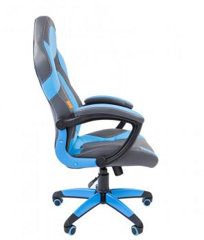 Кресло руководителя CHAIRMAN GAME 20 1