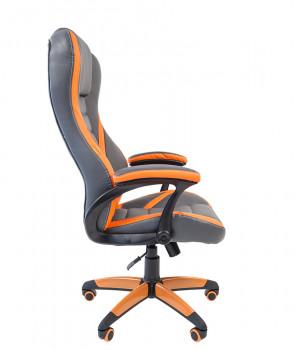 Кресло руководителя CHAIRMAN GAME 22 1