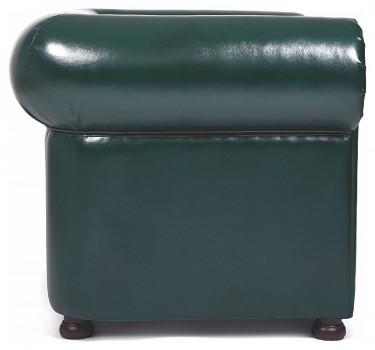Офисное мягкое кресло CHAIRMAN Честер Лайт 2