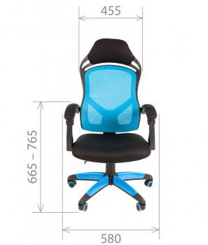 Кресло руководителя CHAIRMAN GAME 12 3