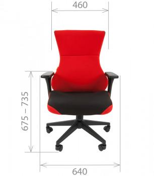 Кресло руководителя CHAIRMAN GAME 10 2