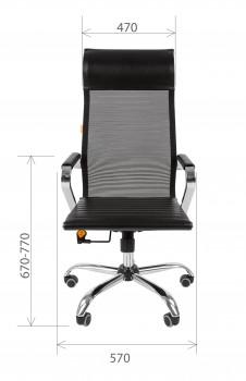 Кресло руководителя CHAIRMAN 701 2