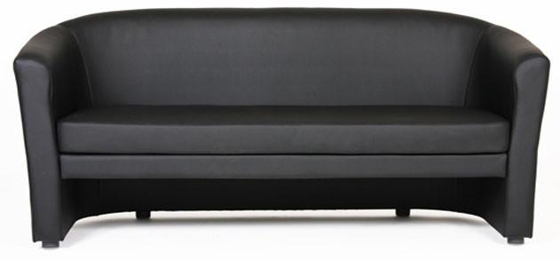 Офисный диван CHAIRMAN Крон Клуб трехместный 2