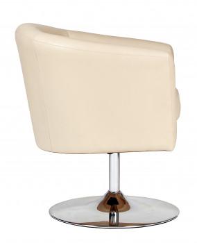 Офисное мягкое кресло CHAIRMAN КРОН на дисковом основании 1